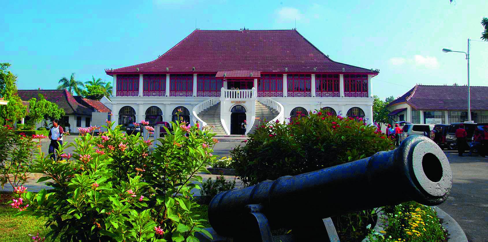 !! museum sultan badaruddin 2