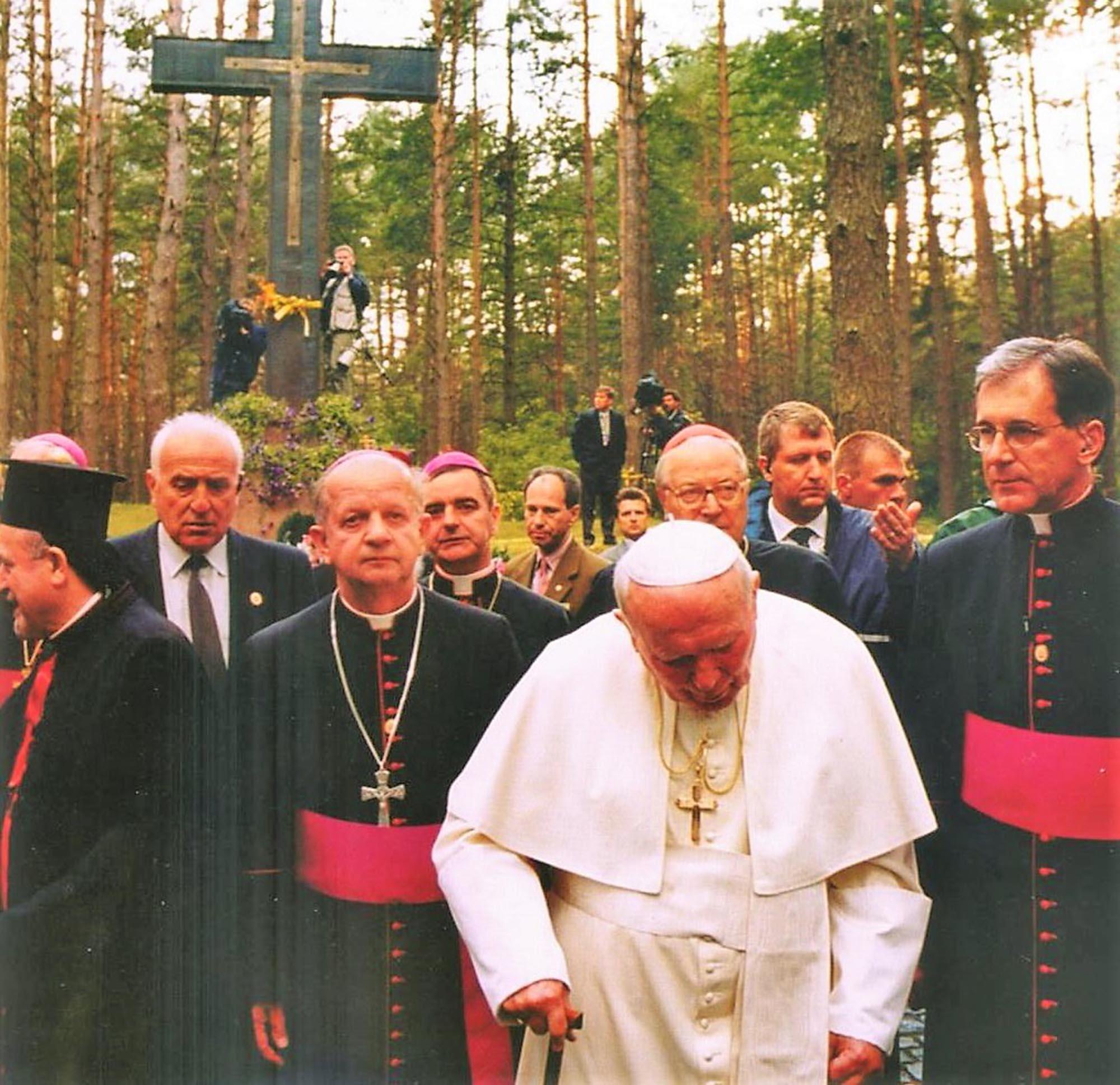 ! pope