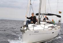Яхтинг в Іспанії